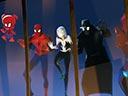 Zirnekļcilvēks: Ceļojums Zirnekļpasaulē - Jake Johnson , Hailee Steinfeld