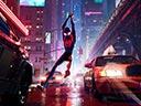 Zirnekļcilvēks: Ceļojums Zirnekļpasaulē - Kimiko Glenn , Nicolas Cage