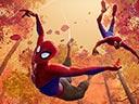 Zirnekļcilvēks: Ceļojums Zirnekļpasaulē - Liev Schreiber , Chris Pine