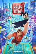 Ralph Breaks the Internet, Phil Johnston, Rich Moore