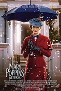 Mary Poppins Returns, Rob Marshall
