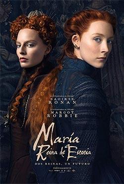 Marija, Skotijas karaliene - Josie Rourke