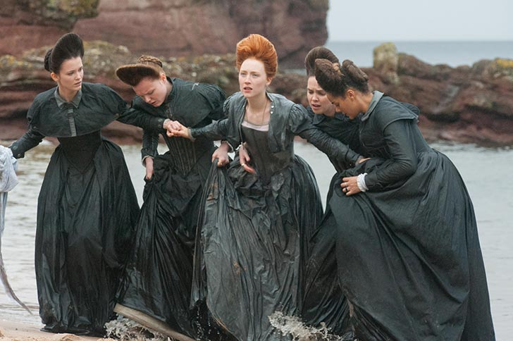 Marija, Skotijas karaliene - Richard Cant , Guy Rhys