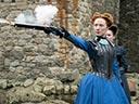Marija, Skotijas karaliene - Abby Cassidy , Shalisha James-Davis