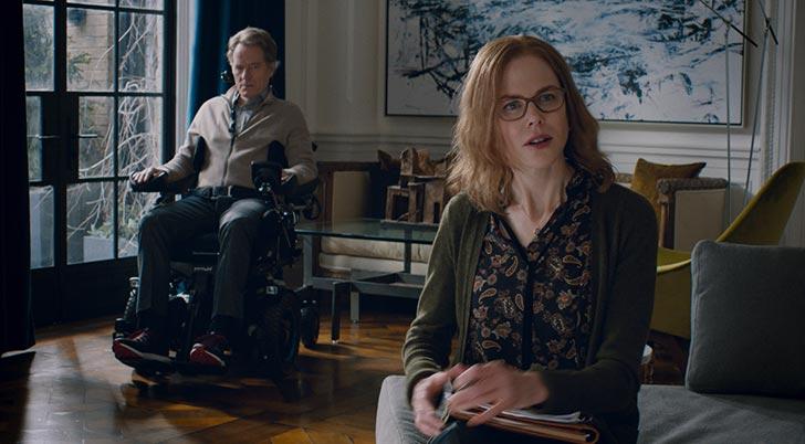 Pilnīgi nesaderīgi - Bryan Cranston , Nicole Kidman