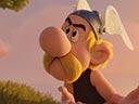 Asteriks: Brīnumdziras noslēpums - Antoine Lelandais