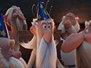 Asteriks: Brīnumdziras noslēpums -