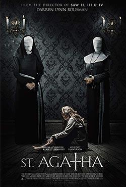 Svētā Agata - Darren Lynn Bousman