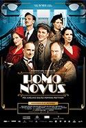 Homo Novus, Anna Viduleja