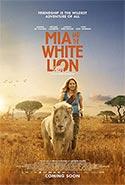 Mia un baltā lauva
