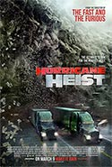 The Hurricane Heist, Rob Cohen