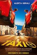 Taxi 5, Franck Gastambide