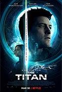 The Titan, Lennart Ruff