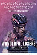 Wonderful Losers: A Different World, Arunas Matelis