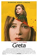 Greta, Neil Jordan