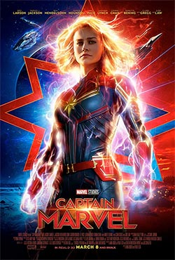 Captain Marvel - Anna Boden;Ryan Fleck