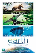 Earth: One Amazing Day, Richard Dale, Lixin Fan, Peter Webber