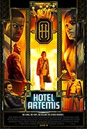 Отель «Артемида», Drew Pearce