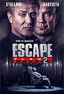 Escape Plan 2: Hades, Steven C. Miller