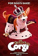 The Queen's Corgi, Vincent Kesteloot, Ben Stassen