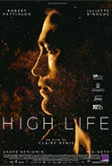 High Life, Claire Denis
