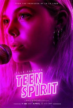 Teen Spirit: Pretī sapnim - Max Minghella