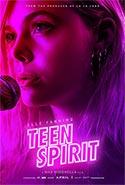 Teen Spirit: Pretī sapnim, Max Minghella