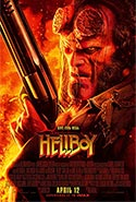 Hellboy, Neil Marshall