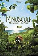 Minuscule - Mandibles from Far Away, Hélène Giraud, Thomas Szabo