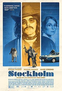 Stokholma - Robert Budreau