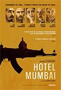 Mumbajas viesnīca, Anthony Maras