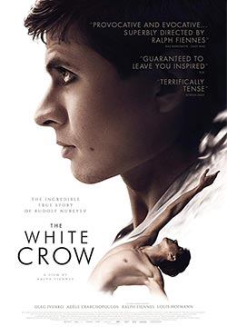 The White Crow - Ralph Fiennes
