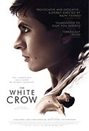 The White Crow, Ralph Fiennes