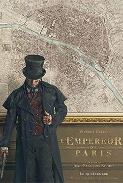 Parīzes imperators - Jean-François Richet