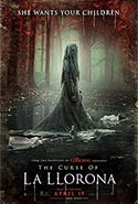 The Curse of La Llorona, Michael Chaves