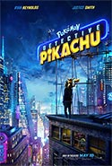 Pokemon. Detektīvs Pikaču, Rob Letterman