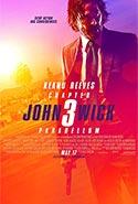 Джон Уик 3, Chad Stahelski
