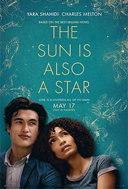 The Sun Is Also a Star - Ry Russo-Young