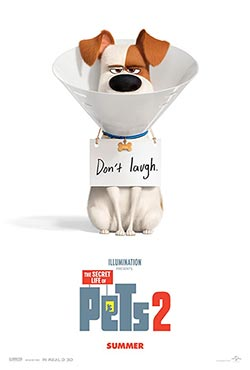 The Secret Life of Pets 2 - Chris Renaud;Jonathan del Val