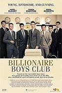 Клуб миллиардеров, James Cox