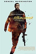 The Equalizer 2, Antoine Fuqua