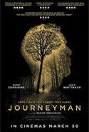 Journeyman, Paddy Considine