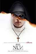 The Nun, Corin Hardy