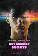 Hot Summer Nights, Elijah Bynum