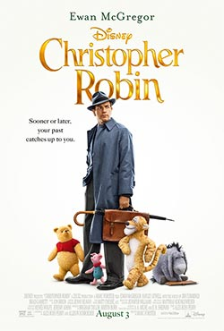 Christopher Robin - Marc Forster