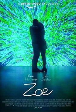 Zoja - Drake Doremus