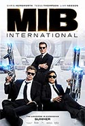 Men in Black: International, F. Gary Gray