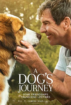 A Dog's Journey - Gail Mancuso