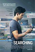 Meklēšana, Aneesh Chaganty