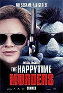 The Happytime Murders, Brian Henson